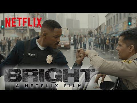 hqdefault - En días estrenan 'Bright', lo último de Will Smith y pinta muy bien