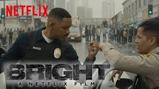 Download Youtube: Bright | Official Trailer 3 [HD] | Netflix