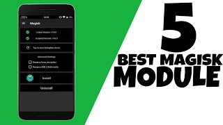 Face Unlock Magisk Module For Android 8 1 - Most Popular Videos