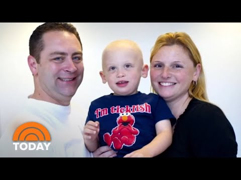 New Tech Gives Fertility Hope For Young Male Cancer Patients | TODAY