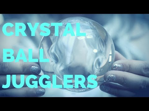 Crystal Ball Jugglers Video