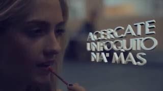 Acercate (Letra) - De La Ghetto  (Video)