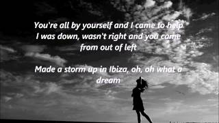 Jeremih ft. Flo Rida - Tonight Belongs To U! Lyrics