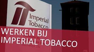 Videoproductie Werken bij Imperial Tobacco Joure