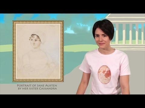 Who is Jane Austen?