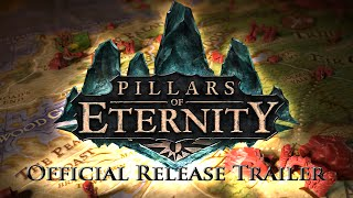 Pillars of Eternity Youtube Video