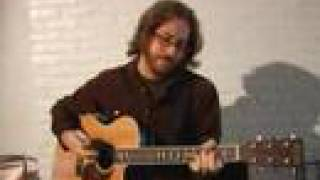 "Jonathan Coulton Sings ""Still Alive"""