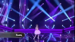 Ximena Ramos   Ya Te Olvide   Yuridia  Academia Kids Lala