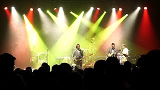 Guster Live At The Vic Chicago IL
