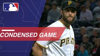 Condensed Game: MIL@PIT - 9/22/18 - Video Youtube