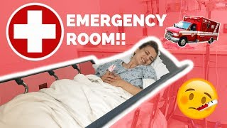 SOMETHING IS WRONG WITH MADISON! (EMERGENCY)