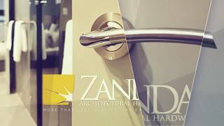 Video - Zanda Pull Handle Overview