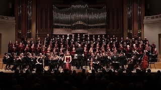 Handel Messiah - Surely he has borne our griefs and carried our sorrows