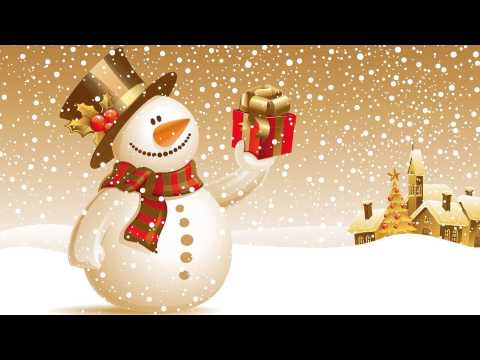 play christmas music on youtube