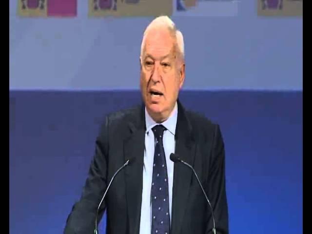 El ministro de Asuntos Exteriores y de Cooperación reconoce la contribución de ESIC a la Marca España