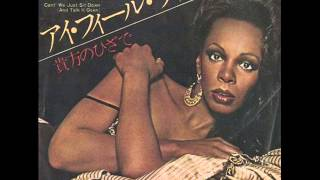 Can't We Just Sit Down (And Talk It Over) / Donna Summer