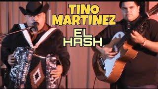 Tino Martinez - El Hash - Pelicula El Abogado Del Diablo