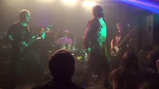 Video Carnal Diafragma - Slimáčí pamlsek v hlemýždí hýždi (live in Min