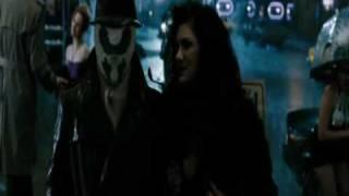 Rorschach - All Insane Kids (Hero)