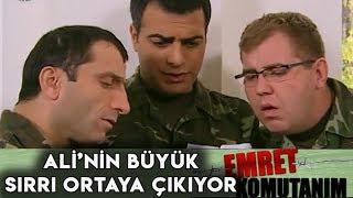 Emret Komutanım - Ali'nin Büyük Sırrı Ortaya Çıkıyor