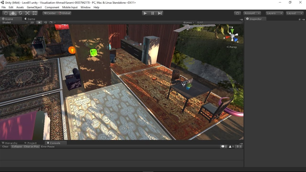 New teaser  2 video tutorial is only for Amazon Lumberyard