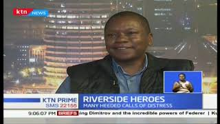 Riverside heroes: The Kenyans that risked their lives to save Riverside attack victims