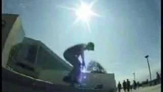 "Strike Anywhere ""Allies"" - Skate Videos"