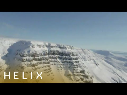 Helix Season 1 (Promo 'Access Granted to the Arctic')