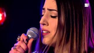 Srbuhi Sargsyan&Allusion band   Listen