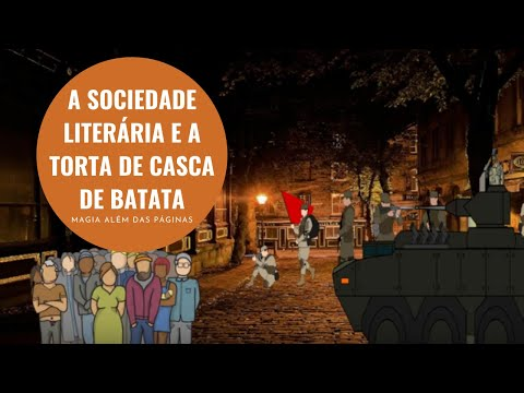 A SOCIEDADE LITERÁRIA E A TORTA DE CASCA DE BATATA | MARY ANN SHAFFER e ANNIE BARROWNS