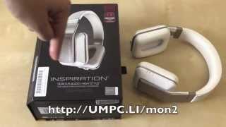 Monster Inspiration Kopfhörer mit Active Noise Cancellation im Test