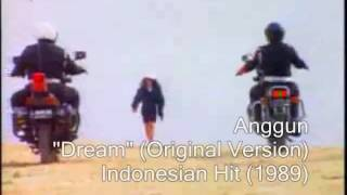 Anggun C Sasmi - Dream (Mimpi) - Original Version - English Subtitle