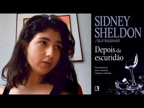 livros fantásticos  - Depois da escuridão (Sidney Sheldon e Tilly Bagshawe)