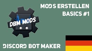 discord bot maker tutorial deutsch - TH-Clip