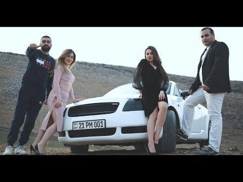 Hayk Sargsyan, Lyov G & Anita - Chka qo nmany