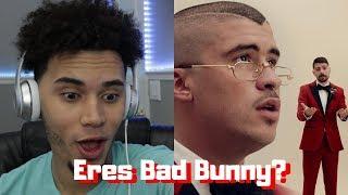 Eres Bad Bunny?🔥 Los Rivera Destino Feat. Benito Martínez – Flor (Official Video) (Reaccion)