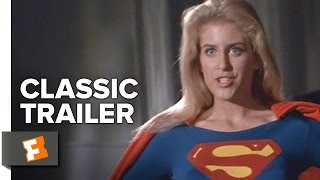 Supergirl (1984) Video