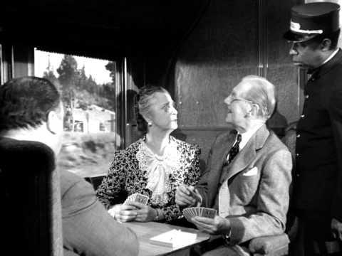 Hitchcock - L'Ombre d'un doute (VF) - Bande Annonce