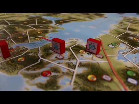 Leningrad 41 Tutorial 1.
