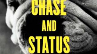 Heavy ft. Dizzee Rascal - Chase and Status (No More Idols)