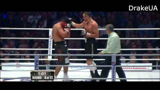 Виталий Кличко vs Мануэль Чарр - Давай До Досвидания!!! HD