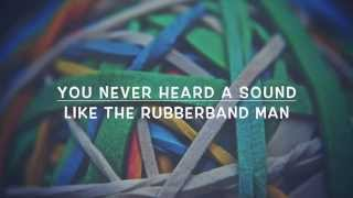 The Rubberband Man | The Spinners | Lyrics ☾☀