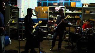 Joablues - Hold on, I'm coming (B.B.King & Eric Clapton cover)