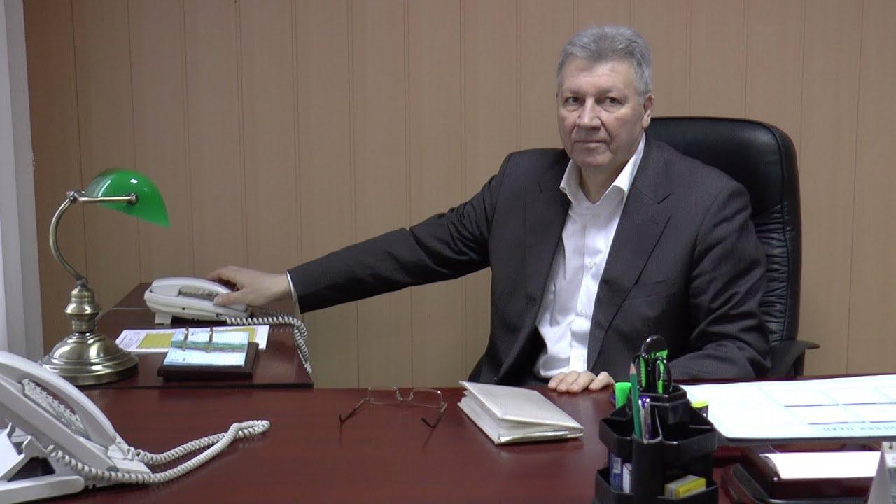 14 січня відбулася пряма гаряча лінія з секретарем Рубіжанської міської ради Бусєнковим А.А.
