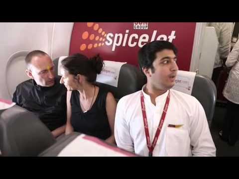 Spicejet ltd - Company Overview | Jobbuzz