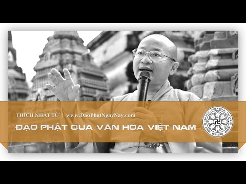 Đạo Phật qua văn hóa Việt Nam