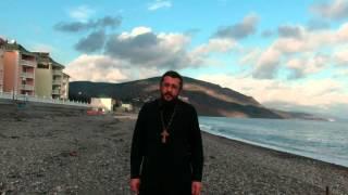 Как обустроить могилу  Ставить ли крест или памятник. Священник Игорь Сильченков.