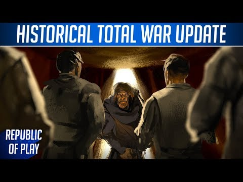 Historical DLC Coming VERY Soon! - Total War Blog News