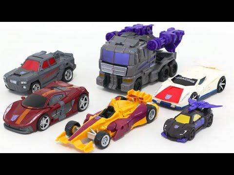 [30분] 예준이의 자동차 장난감 조립놀이 전동차 포크레인 트럭놀이 Car Toy Assembly Power Wheels