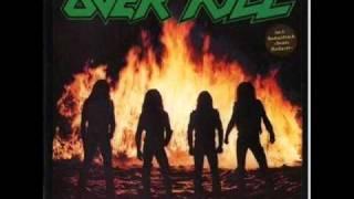 Overkill - Overkill